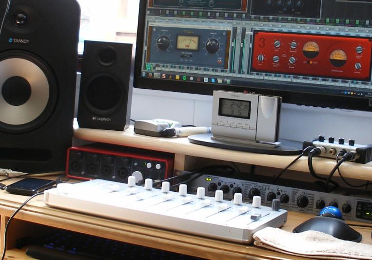 Nick Tudgey on SoundBetter