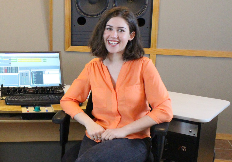 Martina Albano Mastering on SoundBetter