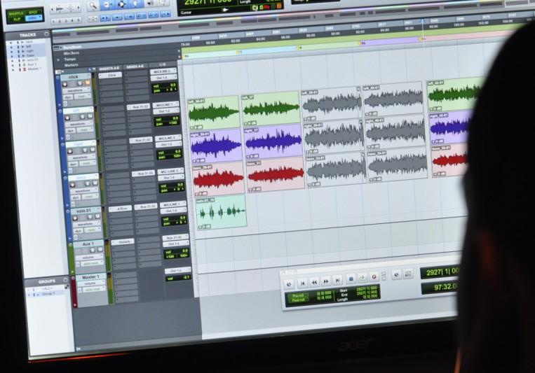 Marvelous Mix on SoundBetter