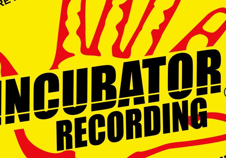 Incubator Recording and Master on SoundBetter