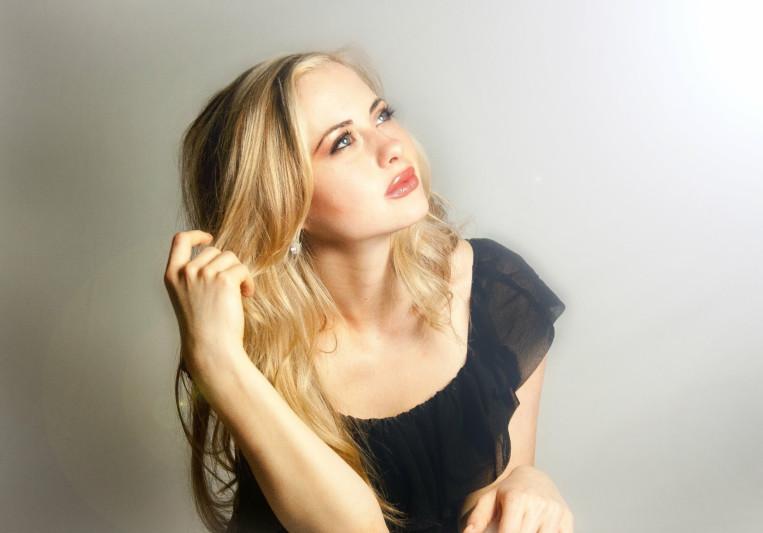 Courtney Brooke on SoundBetter