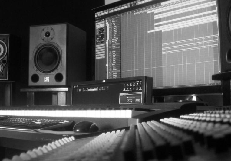 Will Blackburn on SoundBetter