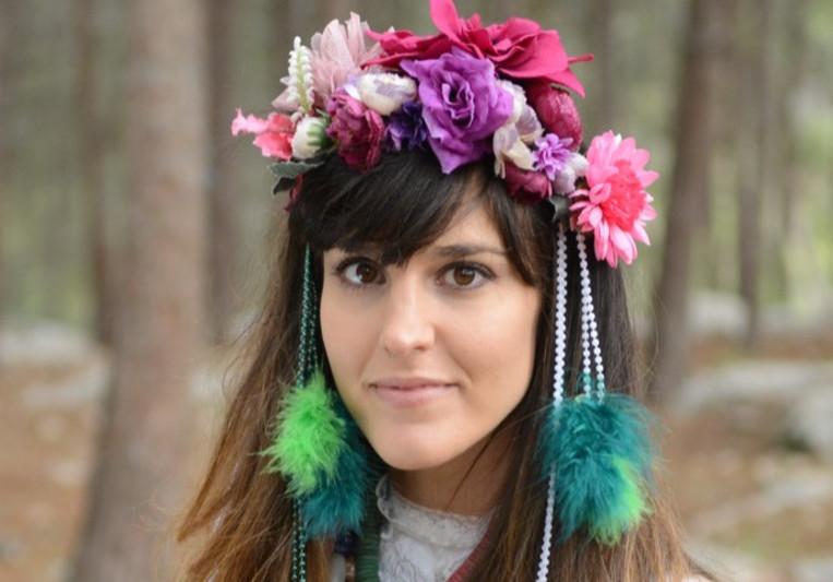 Maya Johanna on SoundBetter