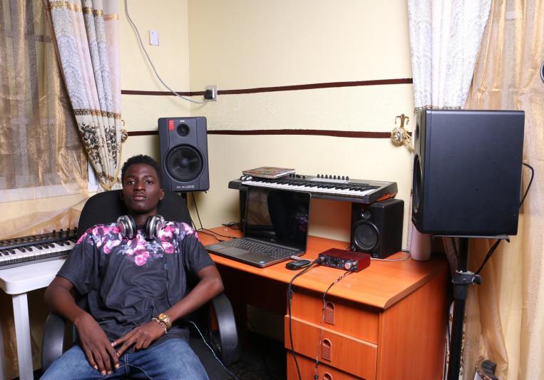 The Beat Mechanic on SoundBetter