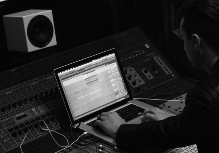 Chris Wright on SoundBetter