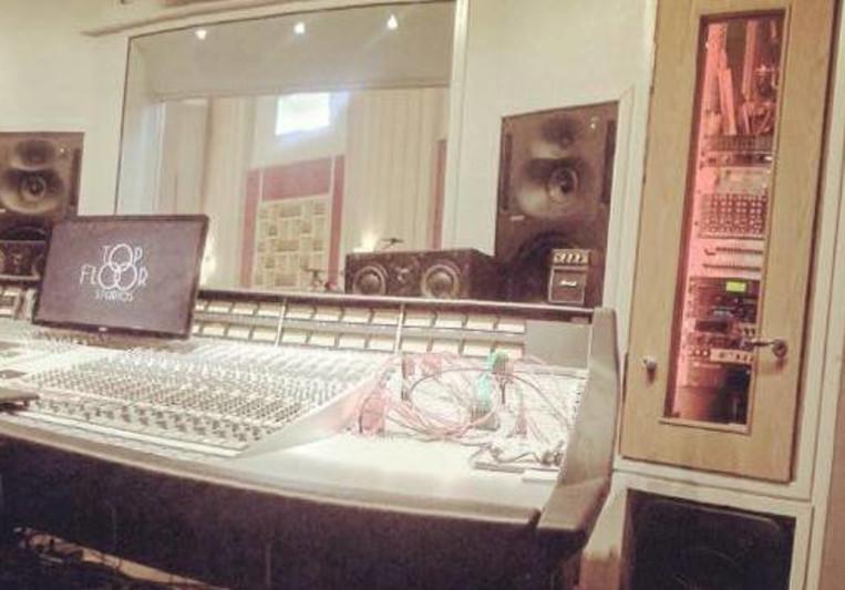 Top Floor Studios on SoundBetter