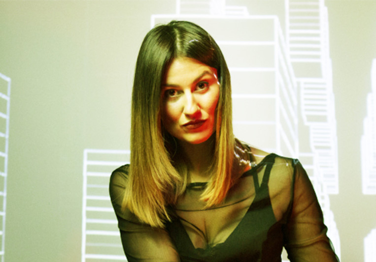 Tania Haroshka on SoundBetter