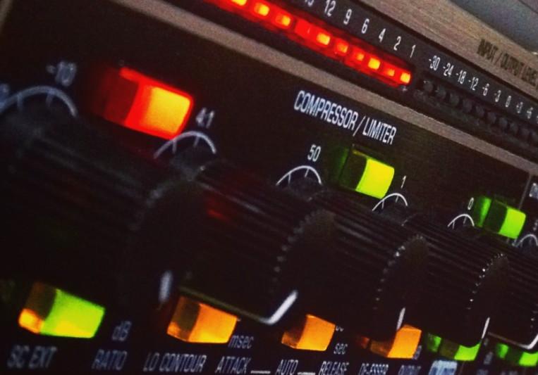 GPR Music Production on SoundBetter