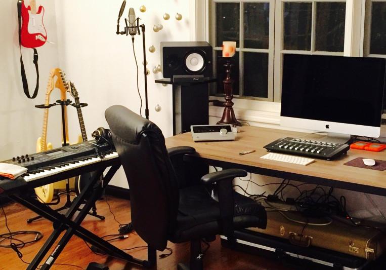 Marko Jankovic on SoundBetter