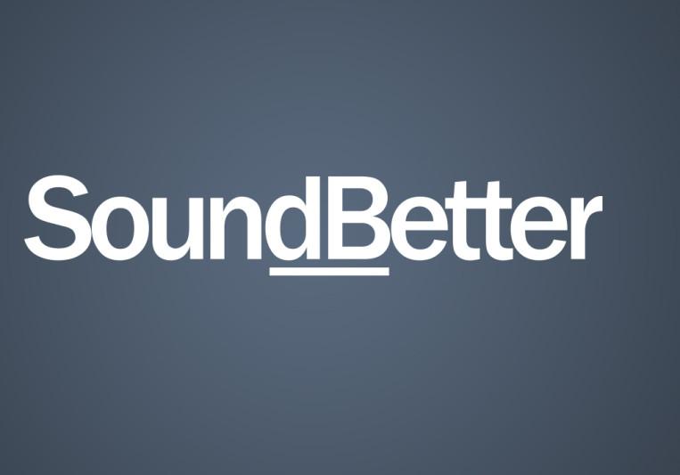 SoundBetter on SoundBetter