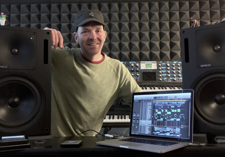 Philip Larsen on SoundBetter