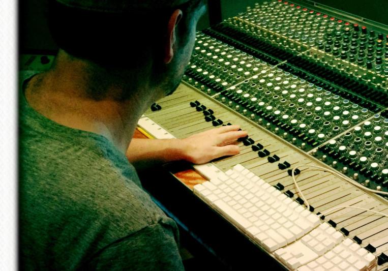 Robin Ball on SoundBetter