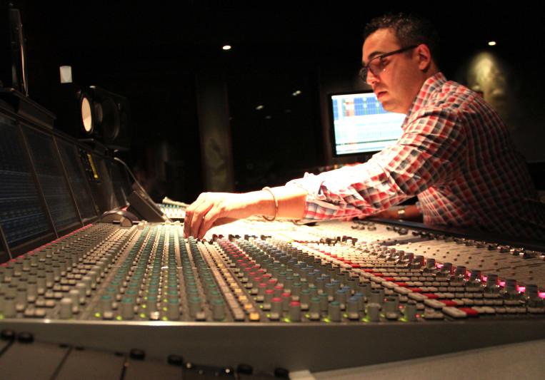 Benny Steele on SoundBetter
