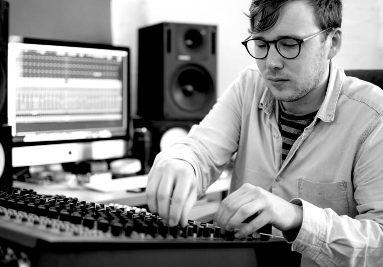 Mark Broughton on SoundBetter