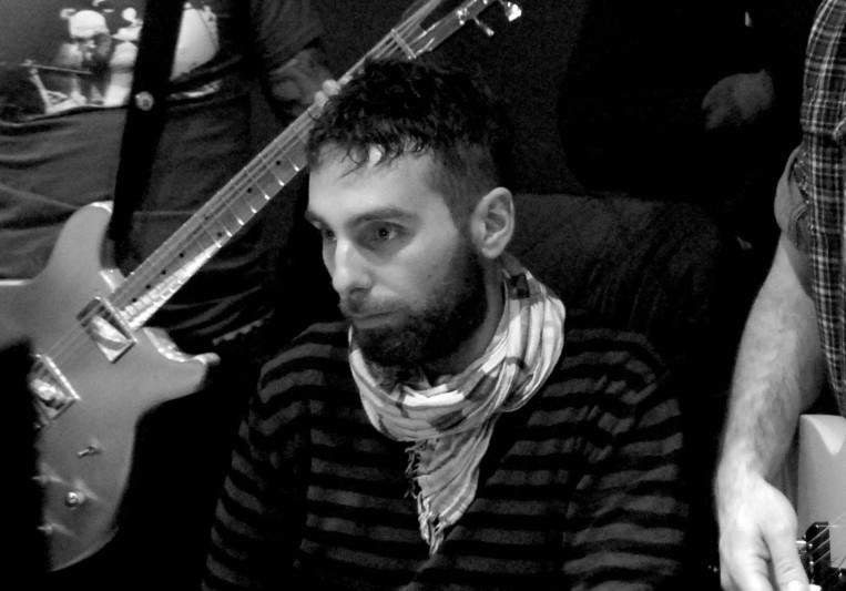 Lorenzo Briguori on SoundBetter