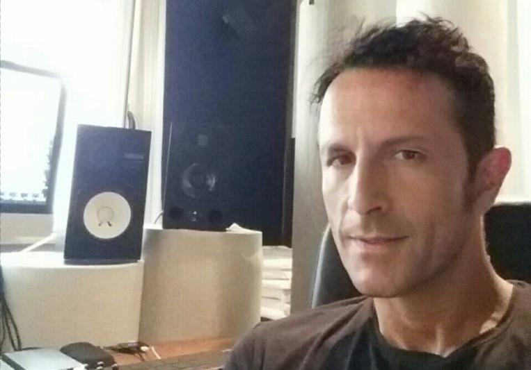 Franco Amato on SoundBetter