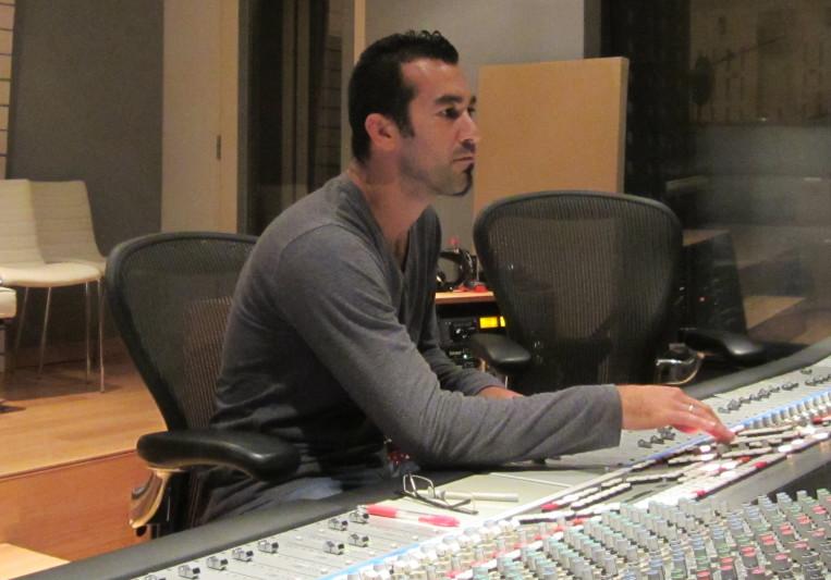 Aspiotis George on SoundBetter