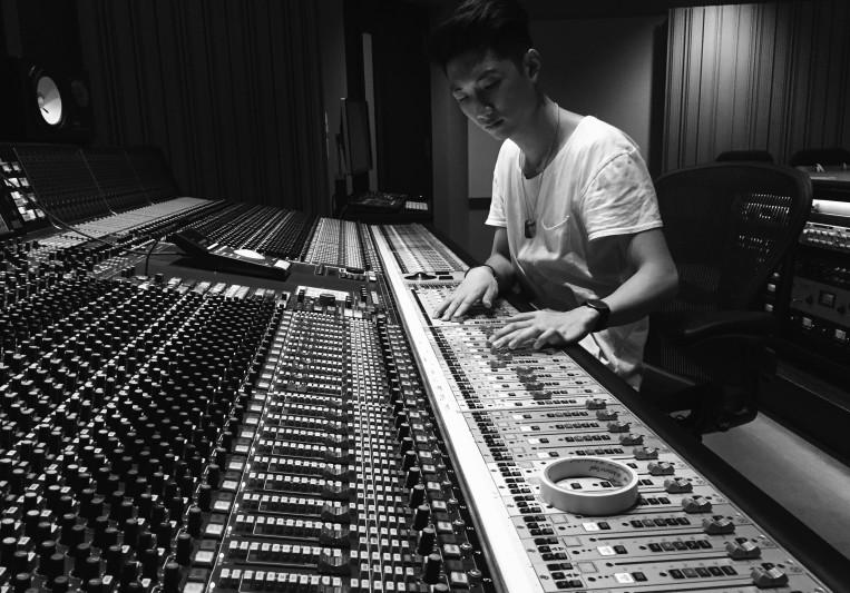 Manny Park on SoundBetter