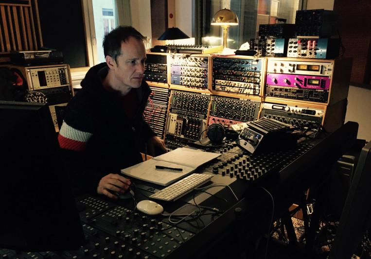 Filippo Gaetani on SoundBetter