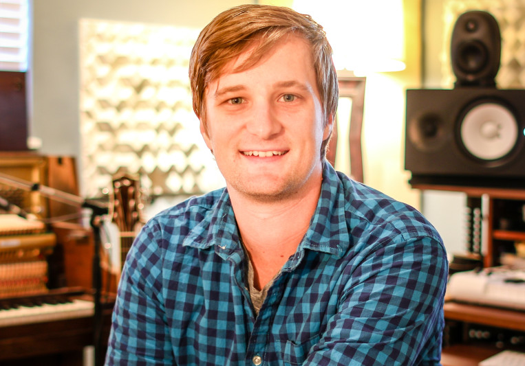 Chris Cullins on SoundBetter