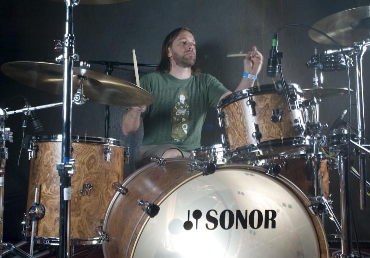 Mark Kulvinskas on SoundBetter