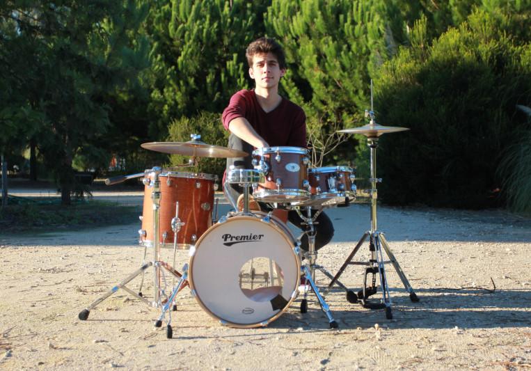 Francisco Cristina on SoundBetter