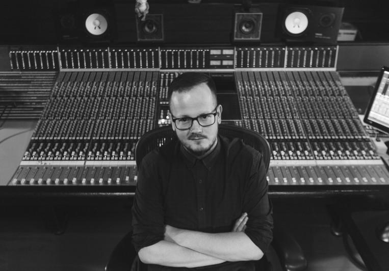 Ilya Lukashev on SoundBetter