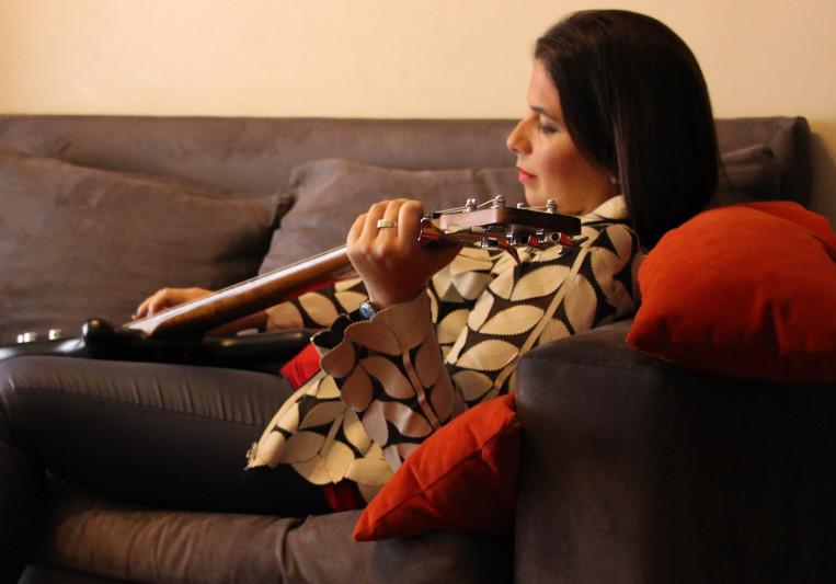 Karina Auday on SoundBetter