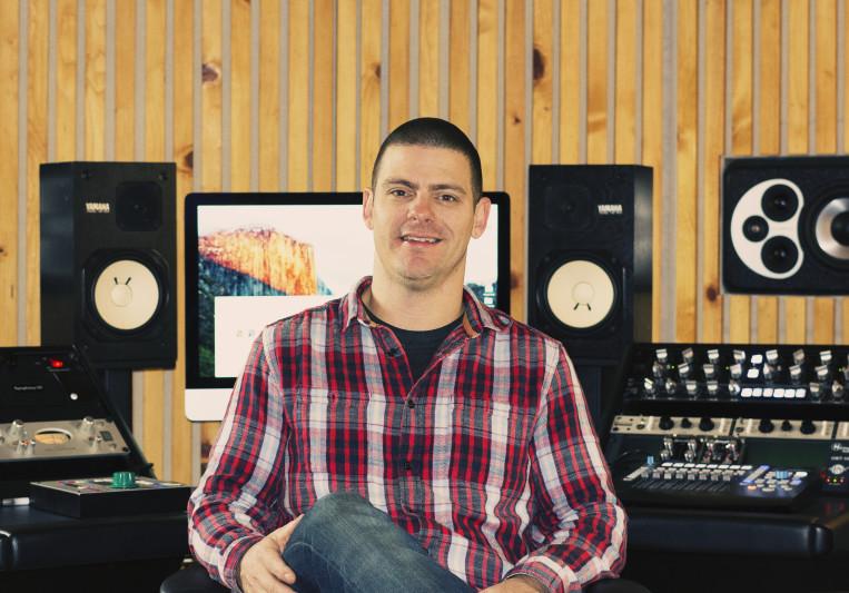 Matty Harris on SoundBetter