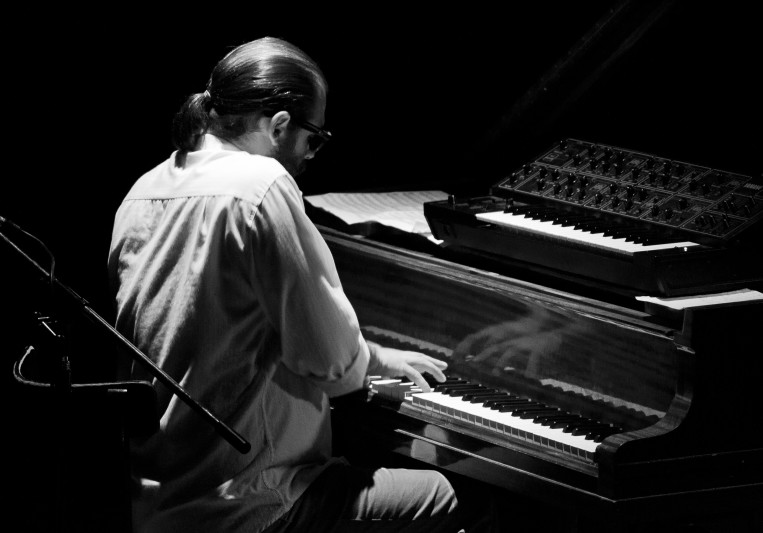 Nacho García on SoundBetter