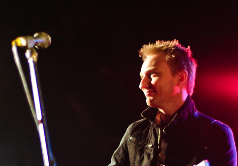 Luke Davis on SoundBetter