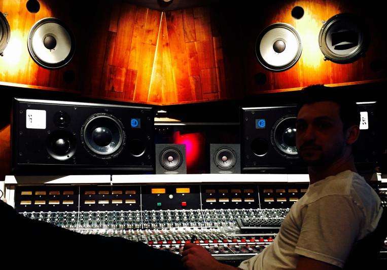 Mario Borgatta on SoundBetter