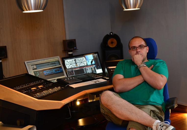 Dominik TWS Masterings on SoundBetter