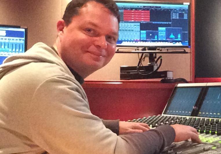 Gregory Thompson on SoundBetter