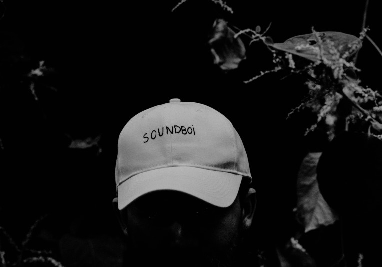 "Anthony ""Soundboi"" Reeder on SoundBetter"