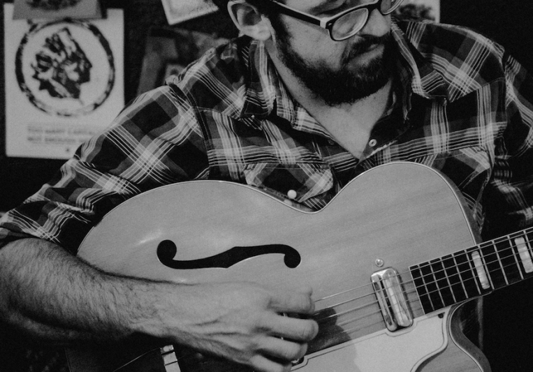James Mulhern on SoundBetter