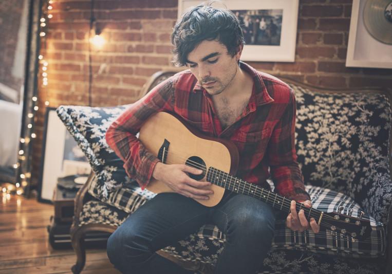 Jake Etheridge on SoundBetter