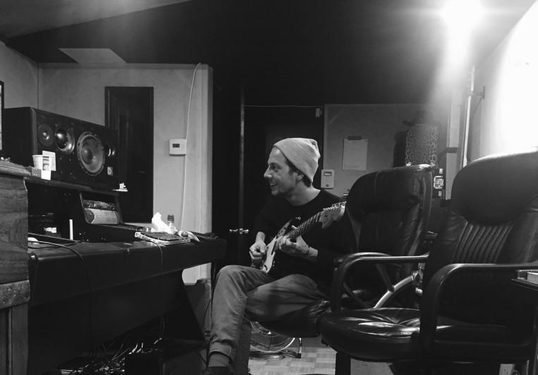 Josh Conway on SoundBetter