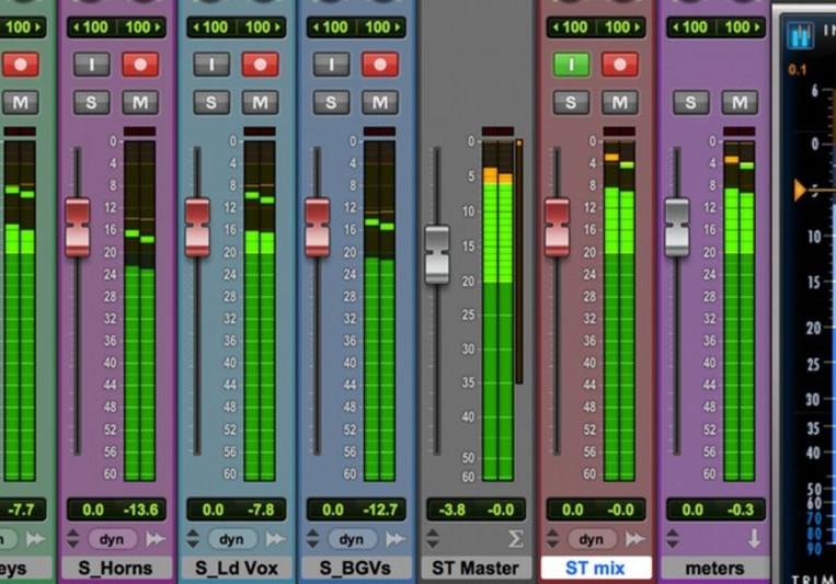 Christopher Escalante on SoundBetter