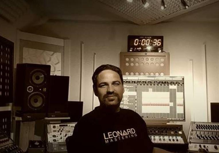 Leonard Mastering on SoundBetter