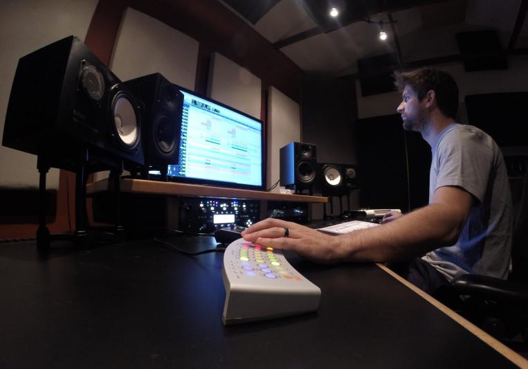 Heath Ripplinger on SoundBetter