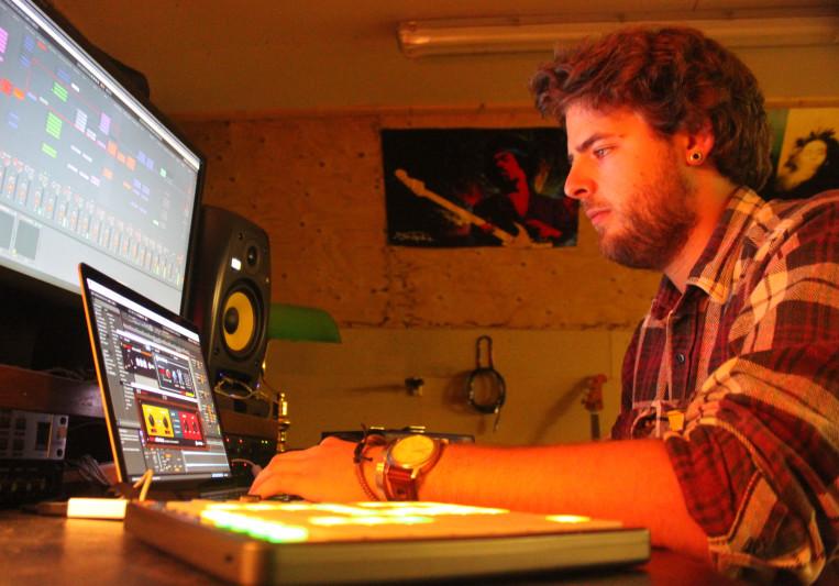 Miles A. Page on SoundBetter
