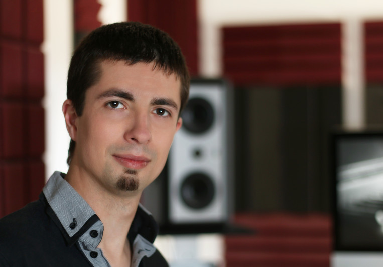 Joel Arena on SoundBetter