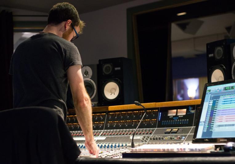 Steve Bone on SoundBetter