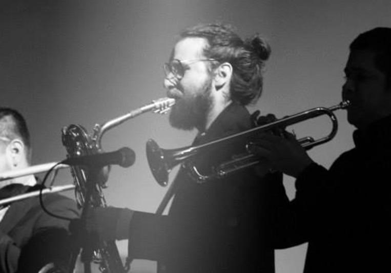 Victor Mejia (Reggae Horns) on SoundBetter