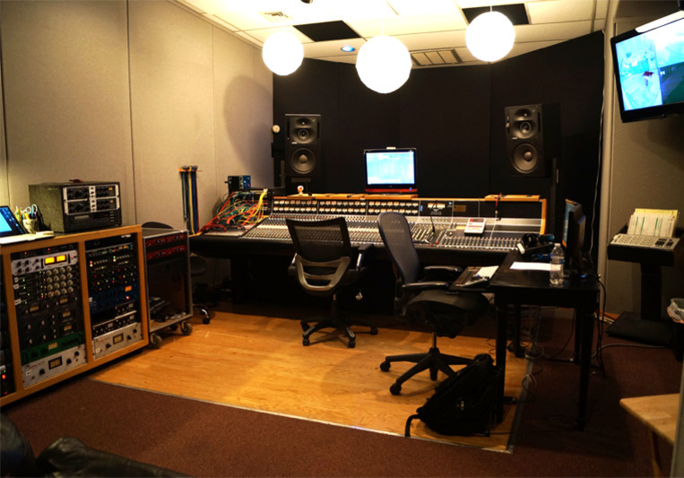 Breakout Nashville on SoundBetter