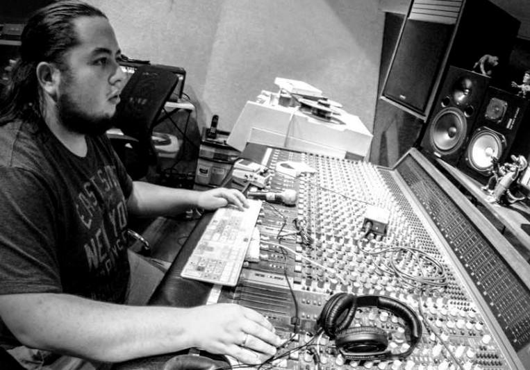 Éric Yoshino on SoundBetter