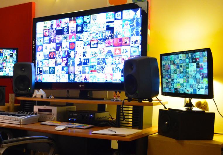 Nicholas A Ager on SoundBetter