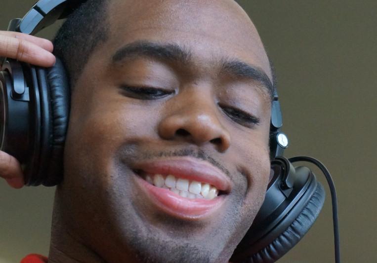 Dion George on SoundBetter
