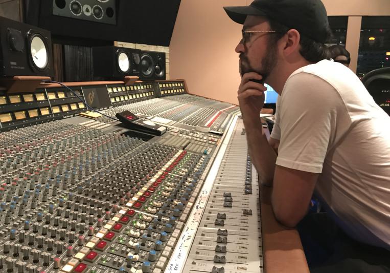 Dustin Belt on SoundBetter